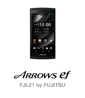 ARROWS ef FJL21