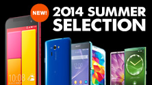 2014 SUMMER SELECTION