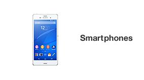 Smartphone Android™ au Windows®Phone