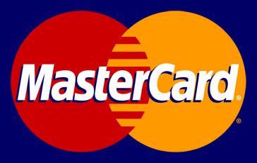 MasterCard(R)ロゴ