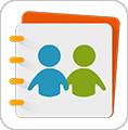 Friends Noteアプリ