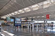 イメージ:ご利用いただける空港