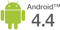 Android™ 4.4
