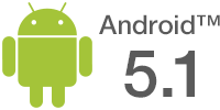 Android™ 5.1