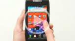 MOTOROLA RAZR ™ IS12M