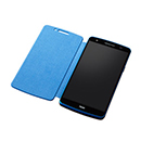 isai QuickCover™ Case/Blue