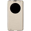 isai vivid Quick Circle™ Case/Champagne
