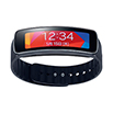 Samsung Gear Fit/Charcoal Black