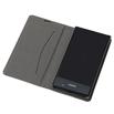 AQUOS SERIE mini SHV31 ブックタイプケース/ブラック
