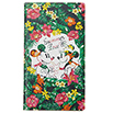 AQUOS SERIE SHV32 ブックタイプケース/Disney pass TropicalFlower