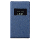 URBANO V01 Window Case/Navy