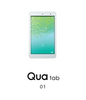 Qua tab