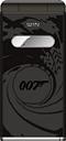写真: 007ケータイ 慰めの報酬