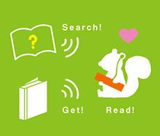 最新の情報から特集まで書籍の情報が満載!