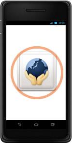 画面: Wi-Fiもアプリ利用もこれひとつであんしん!オールインワンのフィルタリングブラウザ