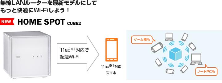 無線LANルーターを最新モデルにしてもっと快適にWi-Fiしよう!