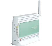 無線LAN機器 WL54SE