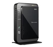 無線LAN機器 WR9500N(KP)