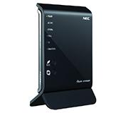 無線LAN機器 WG1800HP(KP)