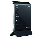 無線LAN機器 WG1800HP(KC)