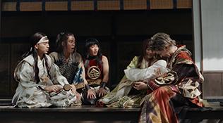 auスマートバリュー「待望の赤ちゃん」篇